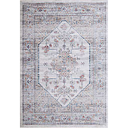 Abacasa Summit Chevak Area Rug in Natural/Multicolor