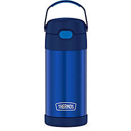 Thermos® 12 oz. FUNtainer® Stainless Steel Bottle