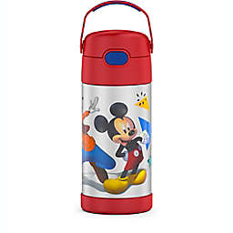 Thermos® Disney® Mickey Mouse 12 oz. Funtainer Bottle