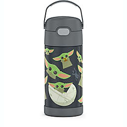 Thermos® Mandalorian 12 oz. Funtainer Bottle