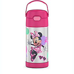 Thermos ® Disney® Minnie Mouse 12 oz. Funtainer® Bottle in Pink