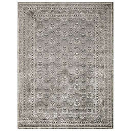 Abacasa Sonoma Galion Rug in Charcoal/Multi