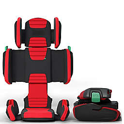mifold hifold Highback Booster Car Seat