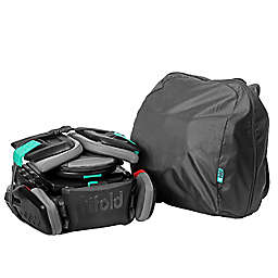 mifold hifold Booster Seat Storage Bag in Black