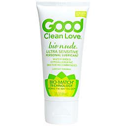 Good Clean Love 3 oz. BioNude Natural Moisturizing Personal Lubricant