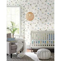 RoomMates® Disney® Winnie the Pooh Playmates Peel & Stick Wallpaper