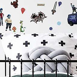RoomMates® Onward Peel & Stick Wall Decals