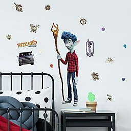 RoomMates® Onward Lan Peel & Stick Giant Wall Decals