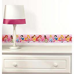 RoomMates® Disney® Princess Dream from the Heart Peel & Stick Wallpaper Border