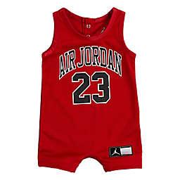 """Jordan® """"Air Jordan"""" Jersey Tank Romper"""