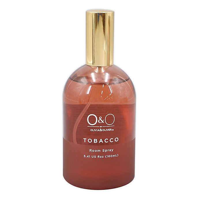 Alternate image 1 for O&O by Olivia & Oliver™ Tobacco Scent Room Spray