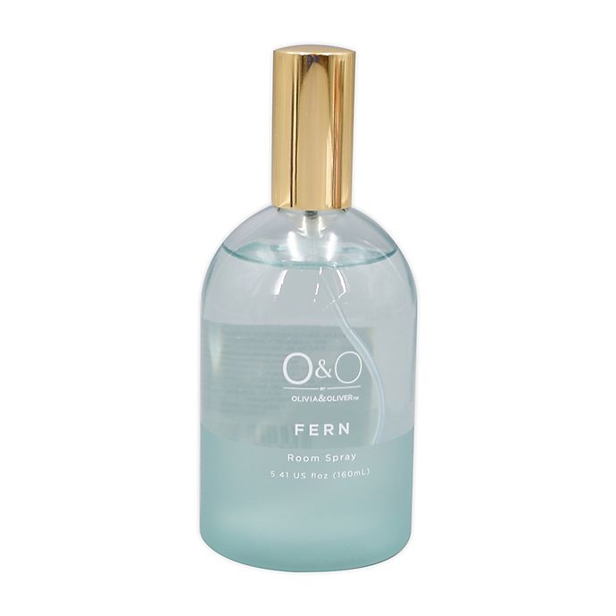Alternate image 1 for O&O by Olivia & Oliver™ Fern Scent Room Spray