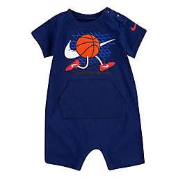 Nike® Sportsball Short Sleeve Romper