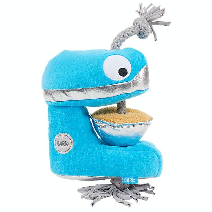 Alternate image 1 for BARK Mutts Have List Stir Mix-A-Lot Dog Toy