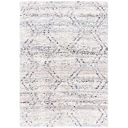 Safavieh Gemma 5'3 x 7'6 Area Rug in Ivory