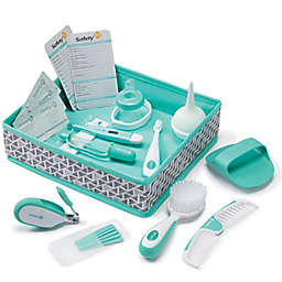 Safety 1st® 30-Piece Nursery Care Health & Grooming Kit