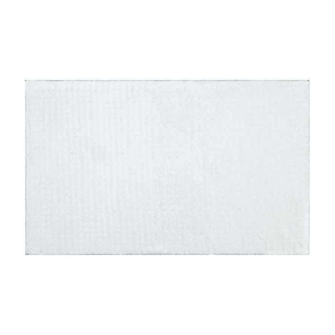 Alternate image 1 for Haven™ Organic Cotton Tufted Waffle Bath Rug Collection