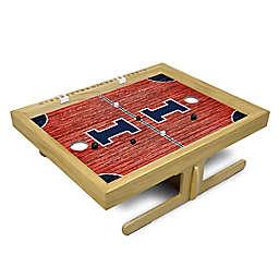 University of Illinois Fighting Illini Magnet Battle Game