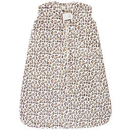 Hudson Baby® Size 18-24M Leopard Plush Wearable Blanket