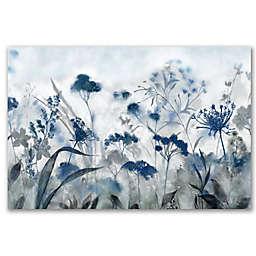 Courtside Market® Inky Indigo 18-Inch x 26-Inch Gallery Canvas Wall Art