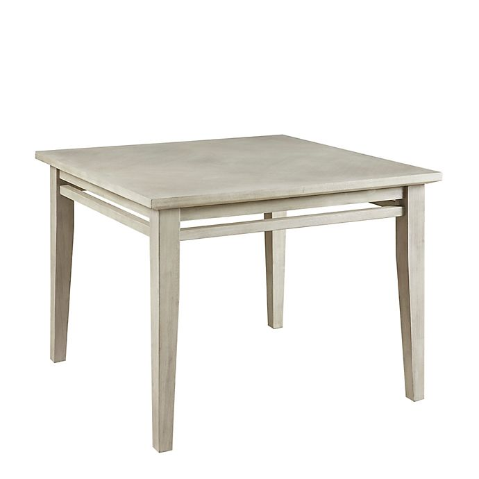 Alternate image 1 for INK+IVY Wren Square Dining Table in Natural