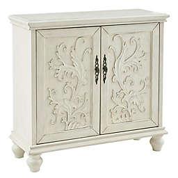 Madison Park® Driscoll 2-Door 1-Shelf Cabinet in Cream