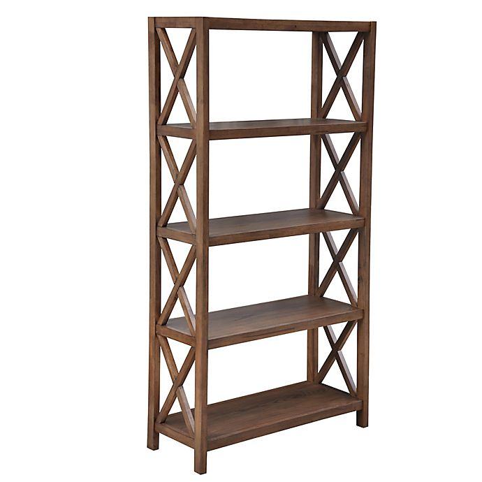 Alternate image 1 for Bee & Willow™ Crossey Bookcase