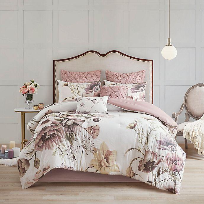 Madison Park Cassandra Comforter Set, Madison Park Bedding Website