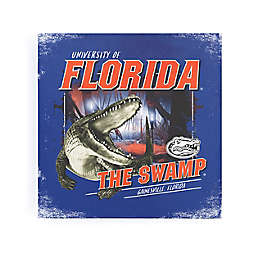 University of Florida The Swamp Canvas Wall Art