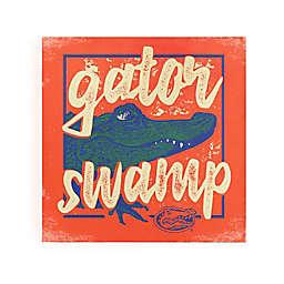 University of Florida Mascot Profile Canvas Wall Art
