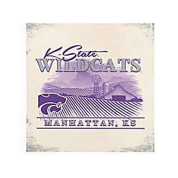 Kansas State University Midwest Traditions Canvas Wall Art