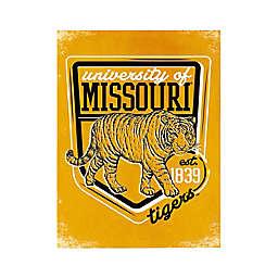 University of Missouri Graphic Canvas Wall Art