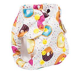 smart bottoms® Born Smart 2.0 Sprinkles Cloth Diaper