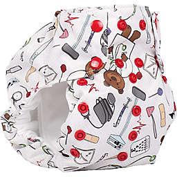 smart bottoms® Dream 2.0 Doc Cloth Diaper