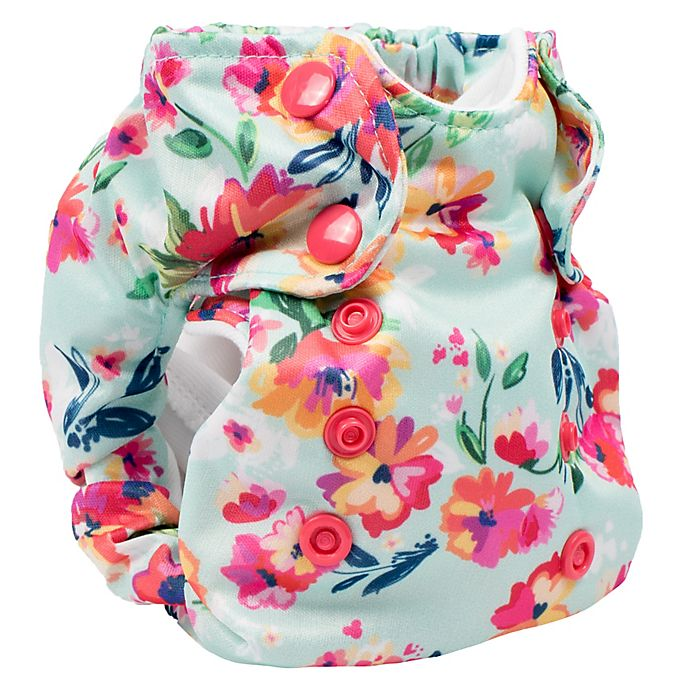 Alternate image 1 for smart bottoms® Born Smart 2.0 Cloth Diaper Collection