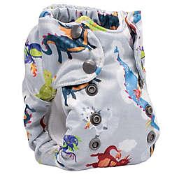 smart bottoms® Born Smart 2.0 Dragon Cloth Diaper