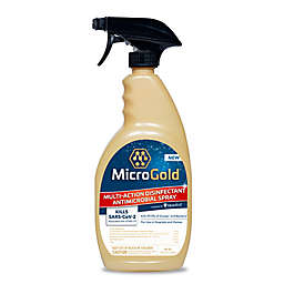 Microgold® 24 oz. Multi-Action Disinfectant Antimicrobial Spray