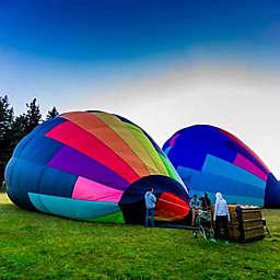Shared Sunrise Hot Air Balloon by Spur Experiences®
