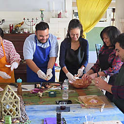 Farm-to-Fork Italian Cooking Class by Spur Experiences® (San Diego, CA)