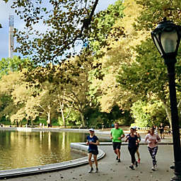 Central Park 5K Fun Running Tour by Spur Experiences®