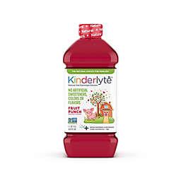 Kinderlyte® Fruit Punch Solution 33.8 oz.