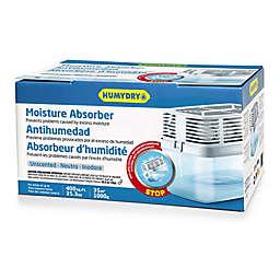 HUMYDRY® Premium 1000 35.3 oz. Unscented Moisture Absorber