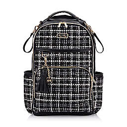 Itzy Ritzy® Boss Plus™ Diaper Bag Backpack