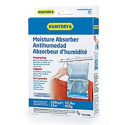 HUMYDRY® Hanging Bag 15.9 oz. Unscented Moisture Absorber