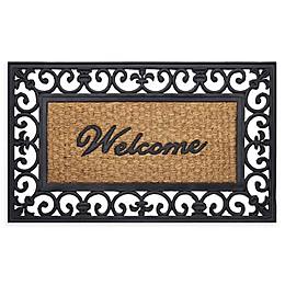 Achim Wrought Iron Welcome 18\
