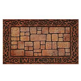 Achim Paver Scroll Welcome 18\