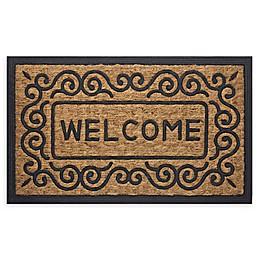 Achim Scrolls Welcome 18\