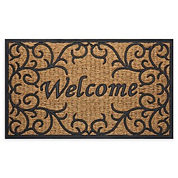 Achim Vines Welcome 18\