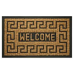 Achim Key Welcome 18\