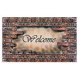 Achim Bricks Welcome 18\